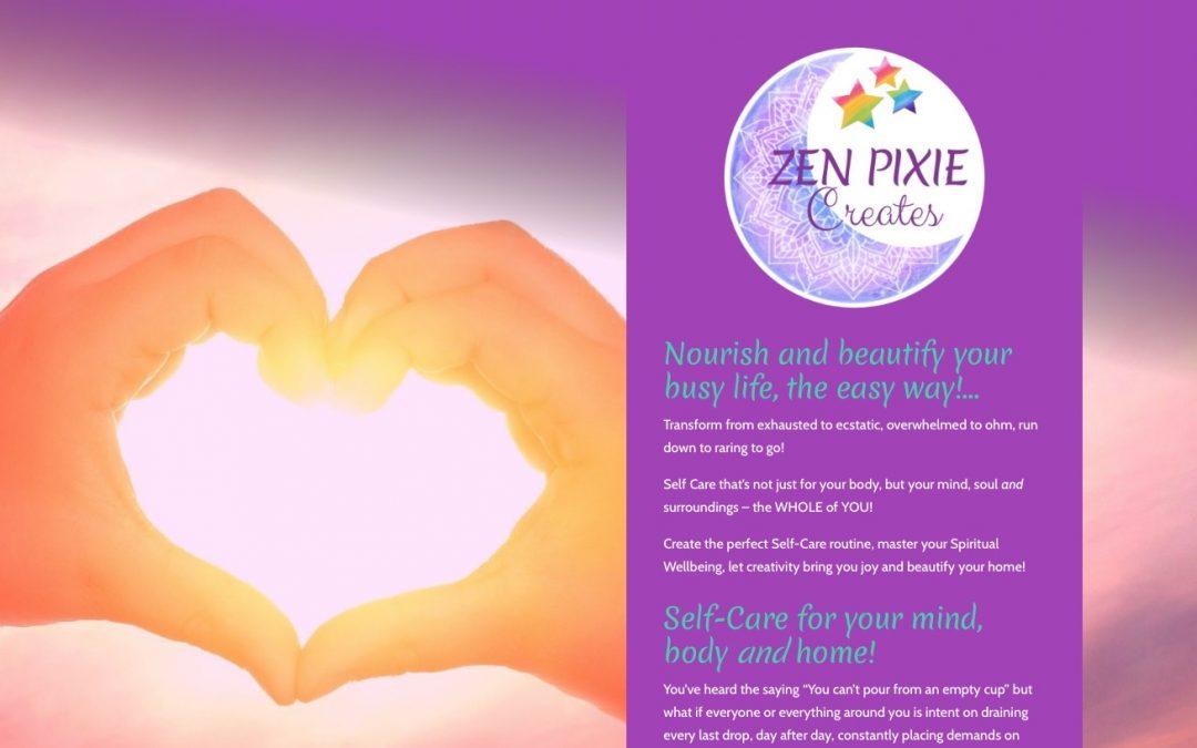 Zen Pixie Creates