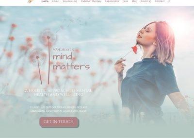 Manchester Mind Matters