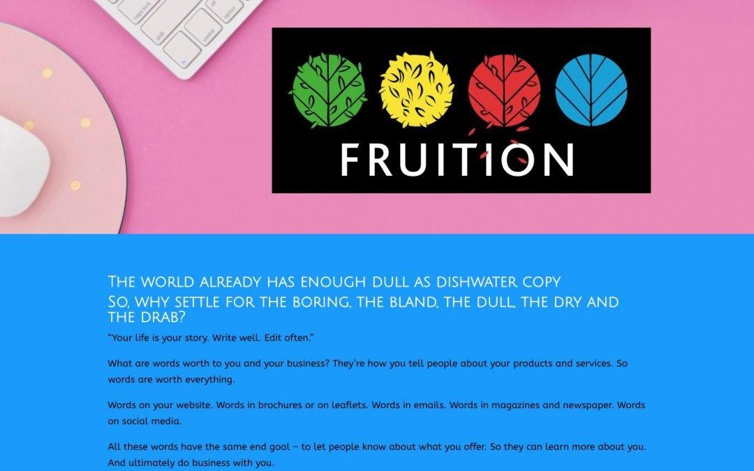 Fruition Ventures