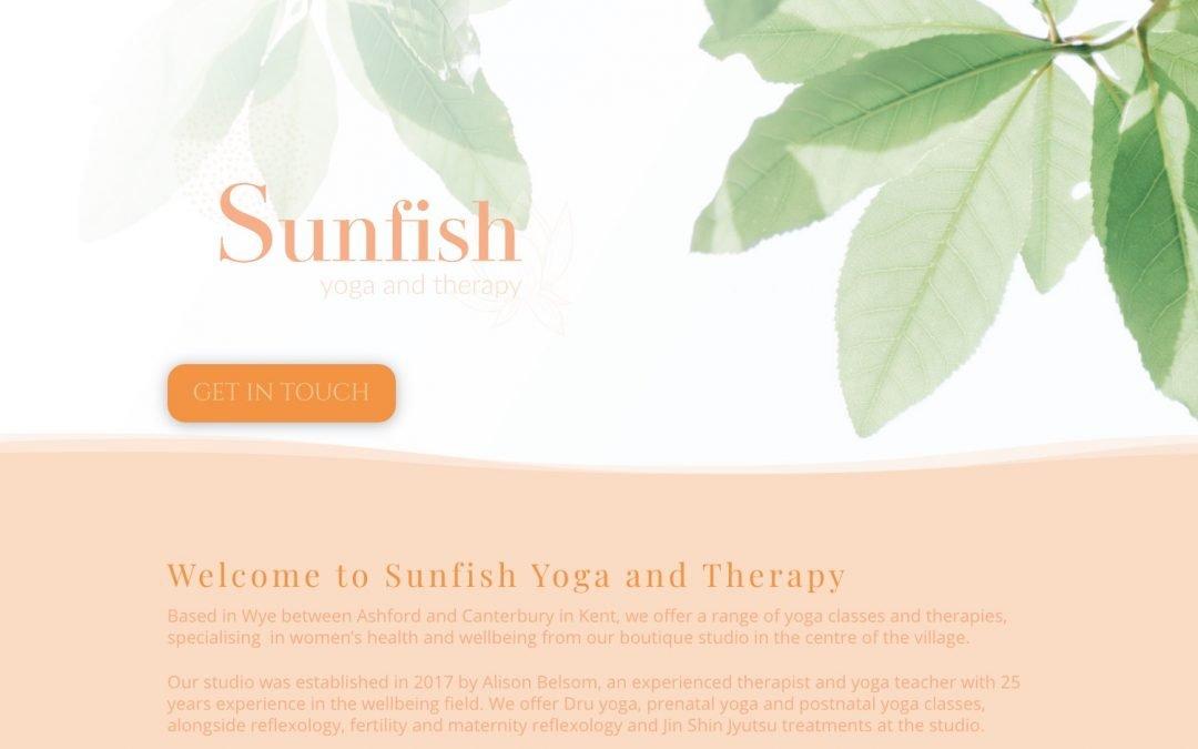 Sunfish Yoga