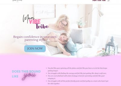 Holistic Parenting